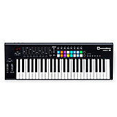 Novation Launchkey 49 MKII Ableton Keyboard Controller