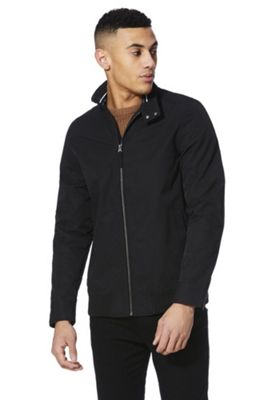 F&F Harrington Jacket Black 4XL