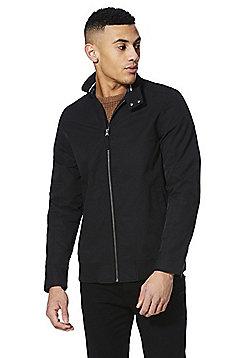 F&F Harrington Jacket - Black