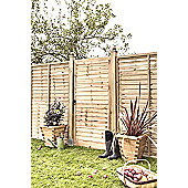 Ultimate Lap Panel Pressure Treated Green 1.5m PACK OF 5