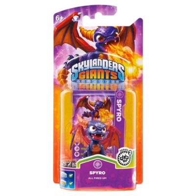 Skylanders Giant - Single Character - Spyro RP