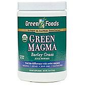 Green Magma, 312g