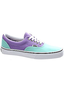 Vans Era (2 Tone) Beach Glass/Bougainvillea Shoe TN98G7 - Multi
