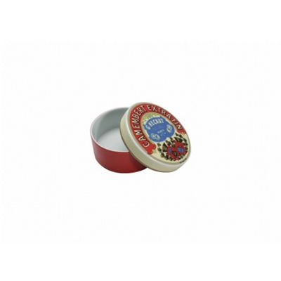 Retro Decorated Cheese Camembert Baker & Cover