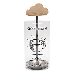 Cookut Clouduccino Handmade Eco-Friendly Milk Frother