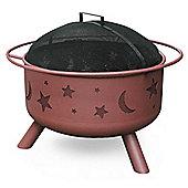 Landmann Moon and Stars Firepit - 28335
