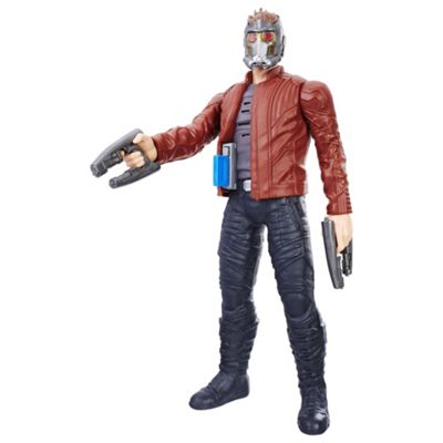 Guardians Of The Galaxy Music Mic Star Lord