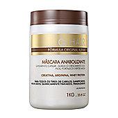 G-Hair Anabolic Hair Mask 1kg - G.Hair