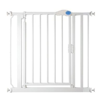 Bettacare Auto Close Pet Gate with 7.2cm Extension