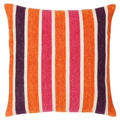 F&F Home Latin Bazaar Stripe Cushion