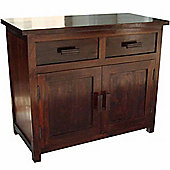 Homescapes Mangat Small Sideboard
