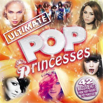 Ultimate Pop Princesses
