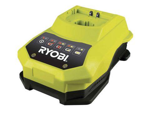 Ryobi BCL14181H One+ Super Charger 14.4-18 Volt NiCd/Li-Ion