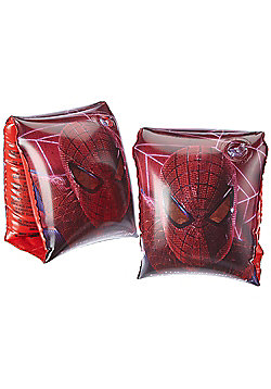 Bestway Spiderman Arm Bands