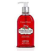 Crabtree & Evelyn Pomegranate, Argan & Grapeseed Conditioning Hand Wash 250ml