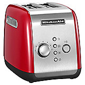 KitchenAid Auto 2 Slot Toaster, Empire Red