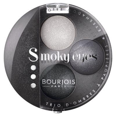 Bourjois Smokey Eyes Trio Gris Party