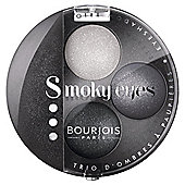 Bourjois Smokey Eyes Trio Gris Party
