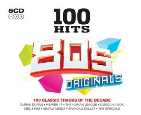 100 Hits 80s Originals