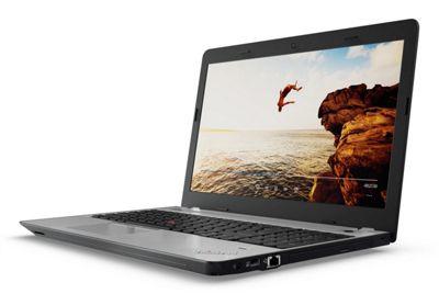 Lenovo ThinkPad E570 Silver/Black 15.6