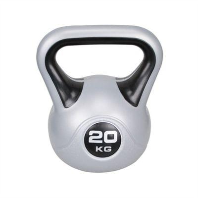 Confidence Fitness Pro Kettle Bell Kettlebell - 20Kg