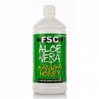 Aloe Vera & Manuka Honey