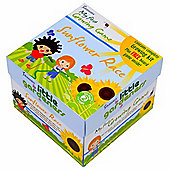 Little Gardeners Grow-your-Own Sunflowers Activity Growing Kit