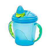 Vital Baby Free Flow Cup - Blue