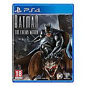Batman Season 2: The Telltale Series PS4