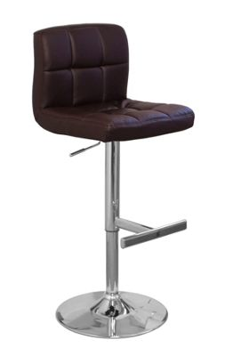 Lamboro Allegro Bar Stool - Brown