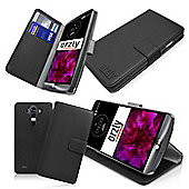 Orzly Multifunctional Wallet Case for LG G4
