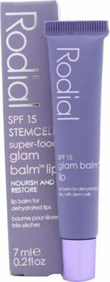 Rodial Stemcell Glam Balm Lip 7ml SPF15
