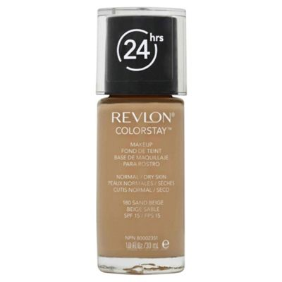 Revlon ColorStay™ Normal/Dry Sand Beige