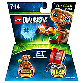 LEGO Dimensions E.T. The Extra-Terrestrial Fun Pack