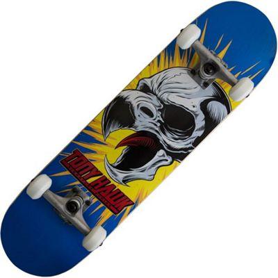 Tony Hawk 360 Signature Series - Screaming Hawk Blue Complete Skateboard