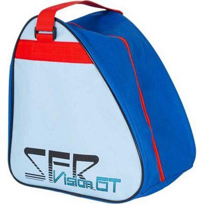 SFR Vision GT Skate Carry Bag - Blue/Red