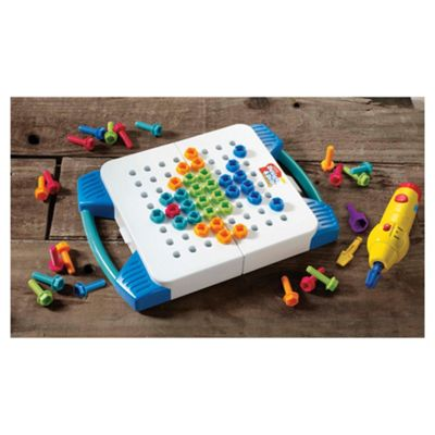 Learning Resources Toy Tool Kit