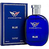 Corvette Blue Eau de Toilette (EDT) 100ml Spray For Men