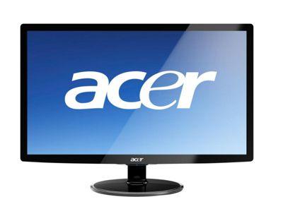Acer S240HLbid 61 cm (24