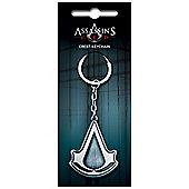 ASSASSINS CREED Keychain Crest GE2016