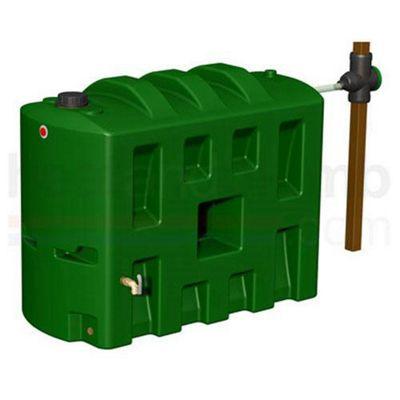 Harlequin RainStation Rainwater Harvesting Tank - 920 Litres