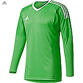 Adidas Revigo 17 Goalkeeper Jersey Junior - Green