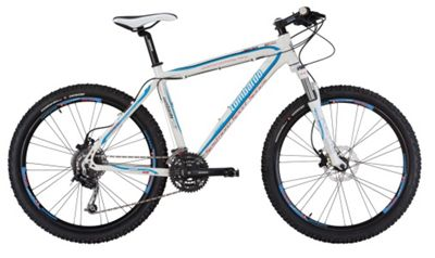 Lombardo Sestriere 500 Hard Tail Mountain Bike