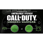 KontrolFreek FPS Call Of Duty Modern Warfare Edition for PS4 Controllers