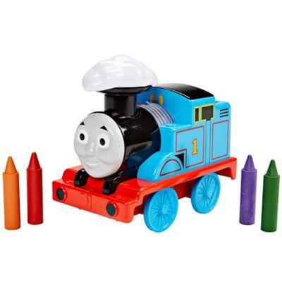 My First Thomas & Friends Thomas Bath Crayons
