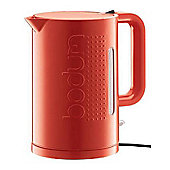 Bodum Bistro Jug Kettle, 1.5L - Red