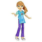 MiWorld Shop Girl Figure