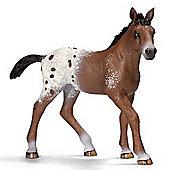 Schleich Appaloosa Foal 13733