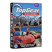 Top Gear - The Great Adventures Vol 5 (DVD Boxset)