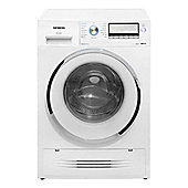 Siemens-WD15H520GB Washer Dryer with 7kg Wash/4kg Dry Load Capacities and 1500rpm Spin Speed